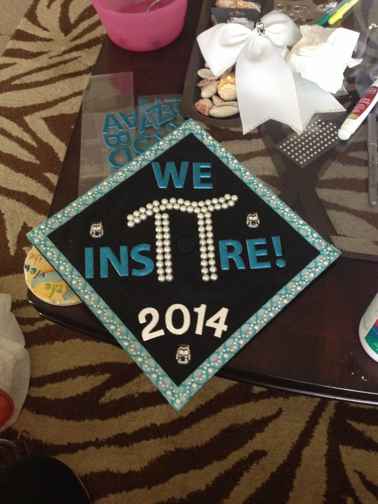 Robot Classroom Decoration Ideas ~ Stem inspired graduation caps that absolutely nailed it
