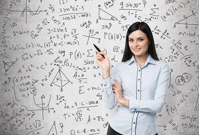 female mathematicians