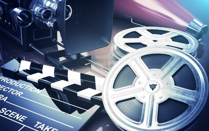 entertainment industry