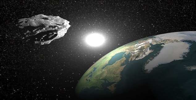 Exploring NASA's Asteroid Redirect Mission - STEMJobs