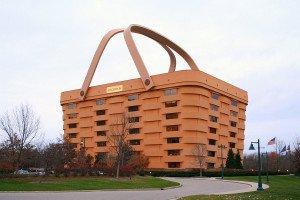 weirdest buildings