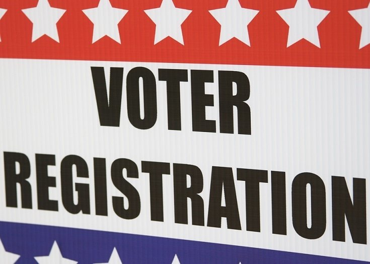voter registration day