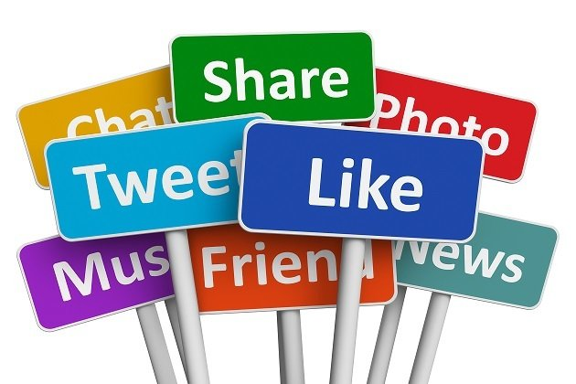social media editor