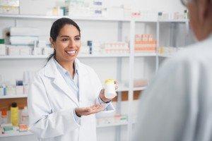 medicine careers