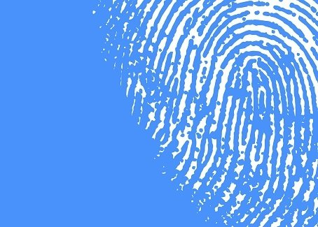 fingerprint analyst
