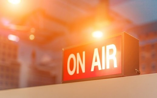 broadcasting careers