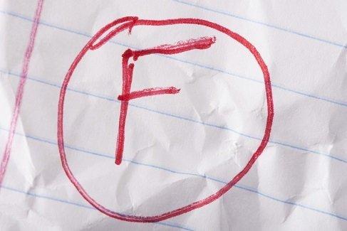 rethinking failure